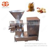 Commercial Price 100Kg/H Chickpea Tamarind Paste Chili Sauce Almond Macadamia Nut Grinder Peanut Butter Colloid Mill Machine