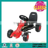 China factory CE Certification Kids Cheap Go Kart Chassis For Sale