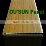 PVC Laminated Gypsum Ceiling Tile With 20cm