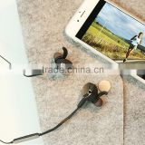 china wholesale Sports Stereo Bluetooth Headset bluetooth stereo earphone mobile earphone sports wireless earphone
