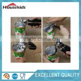 Brand new new stainless steel classic manual kichen can opener bottle opener with high quality