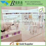 pharmacy display stand and cabinet,pharmacy store display furniture