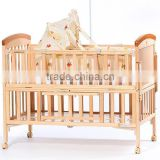 Wood Baby Cradle , Christmas Crib