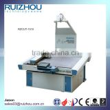 CNC Oscillating Blade Leather Strap Cutting Machine