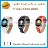 Bluetooth Smart Watch For Android Samsung Galaxy S5 S6 Edge /samrt watch For IOS iPhone 6S