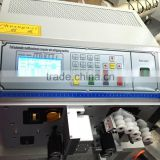 automatic wire stripping machine/wire cutting and stripping machine wiring harness processing