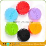 Silicone Material Bottle Beer Can Lids