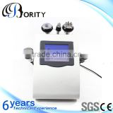Guangzhou radio frequency cavitation 40k cool handle vacuum weight loss slimming equipment for sale