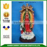 polyresin Catholic Religious item for sale