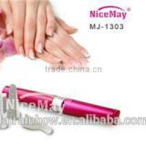 women /lady /gail nail set /manicure polisher
