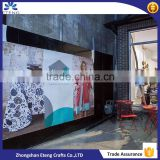 Promotion Die Cut Removable Self-adhesive Sticker 3M Sticky banner