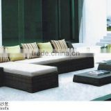 Rattan Outdoor leisure Sofa---Furniture Set