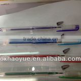 2013 new style 100 gel pen 4 colors