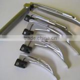 Fiber Optic Laryngoscope Intubation Kit/surgery instruments best Quality