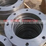 Incoloy UNS N08800 Flat Face Flanges, Incoloy 800 DIN 1.4876 Forged Flanges, Incoloy 800 SORF Flanges Manufacturer & Exporter