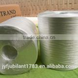 Resistance UV radiation PTFE coated fiberglass yarn roving