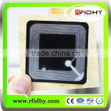 2014 new product HF\UHF rfid inlay/rfid wet inlay(wet&dry inlay) for nfc tags \labels
