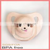 Funny Silicone Nipple Wholesale Adult Pacifiers