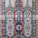 Chinese supplier islamic prayer rug prayer mat                                                                         Quality Choice
