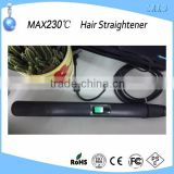 OEM cold flat iron hair extensions