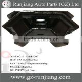 11710-85C00 ENGINE MOUNTING USE FOR SUZUKI GRAND VITARA 2006 2.4L
