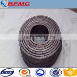 PTFE graphite braided rope