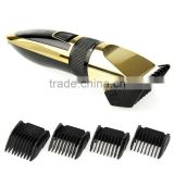 Cord/Cordless Men Hair Clipper Haircutting Kit Trimmer Shaver Complete Cut