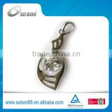 925 sterling silver jewelry fashion pendents in stock