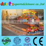 2014 new designed electric track train rides,amusement park