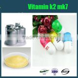 Factory price Vitamin K2 Mk7 0.13% oil and powder form                                                                         Quality Choice