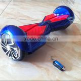 2015 HOT 2 Wheel Electric Standing Scooter Smart Ecectric Mini Scoller Skateboard