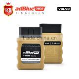 10pc/Lot AdblueOBD2 for VOLVO Trucks Adblue Emulator for VOLVO Adblue/DEF Nox Emulator via OBD2 Adblue OBD2 for VOLVO