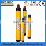 high quality atlas copco drilling dth hammer sets of dust