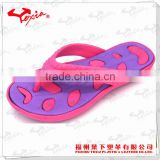 EVA slipper fashion girls flip flop new design