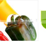 New Household Kitchen Progressive Pepper Chili Bell Jalapeno Corer Duo Seeder Cooking Vegetable Tools