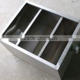Stainless Steel Grease Trap for Kitchen