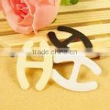 plastic bra strap holder clip