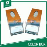 BEST DESIGN PERSONALIZED TISSUE PACKAGING BOXES WITH COLOR PRINTED                                                                         Quality Choice