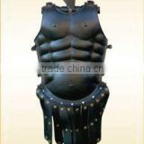 leather chest plate 110000