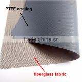 3732-130P1 PTFE Coated Fiberglass Fabrics Anti-corrosive Flange Shield - Single-sided PTFE coated fiberglass fabric