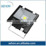 2013 new product 70w IP65 cree/bridgelux/epistar led floodlight with ce rohs 3 years warranty alibaba made in China