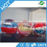 Funny water gel ball,water ball price,walk hamster ball game