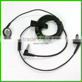 wired jack mobile phone earphone for blackberry 9700