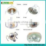 Best seller Led operation lamp/dental chair spare parts