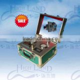 Portable Hydraulic Pump Tester For Pressure and Flow