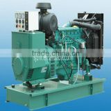 Inquiry About Volvo Diesel Generator Set 56KW-500KW