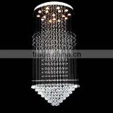 Wholesale antique desing modern hanging crystal chandlier