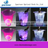 2015 New Type Led Champagne Ice Bucket