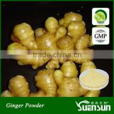 Organic Dried Ginger Powder Price FDA Registered