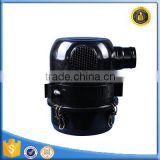 oil bath type FOTON truck air filter assy KPY198                                                                         Quality Choice